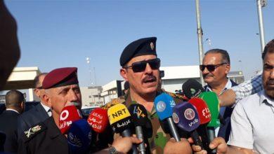 Photo of مكتب عبد المهدي يعلن تمديد فتح طريق مطار بغداد لغاية السادسة صباحا
