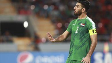Photo of المنتخب الوطني يفوز على المنتخب اليمني ويتأهل لنهائي غرب آسيا