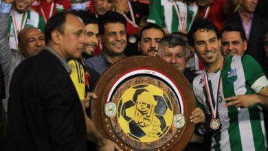Photo of اللاعب الدولي السابق نبيل عباس يؤكد مهمته الجديدة في العمل الإداري تعد تحدي من نوع اخر