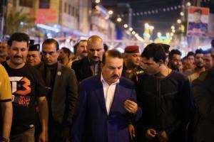 Photo of قرار جديد للياسري يؤكد الاهتمام بعوائل شهداء الوزارة والفئات المضحية