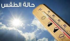 Photo of تعرف على حالة الطقس خلال اليومين المقبلين