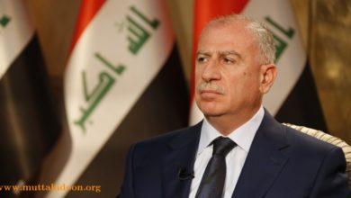 Photo of النجيفي يحذر من عودة مشكلات المجتمع السنّي في العراق