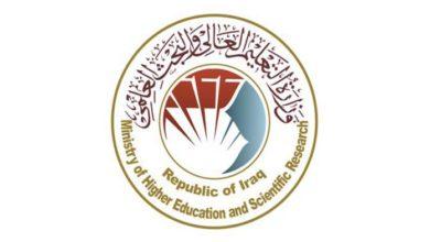 Photo of التعليم النيابية: تعيين أوائل الكليات والجامعات ضمن موازنة 2020