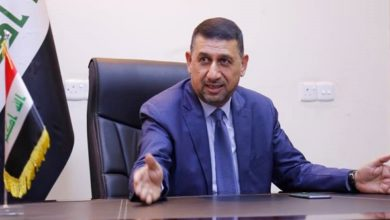 Photo of محافظ نينوى: للكنيسة دور كبير في عمليات التحرير وتعزيز اللحمة المجتمعية بين جميع المكونات