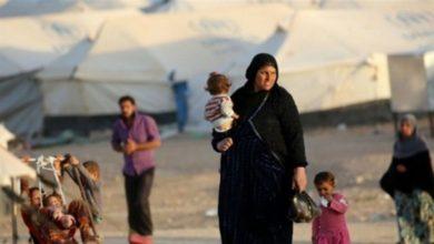 Photo of الهجرة تعلن عودة 1326 نازح الى الموصل