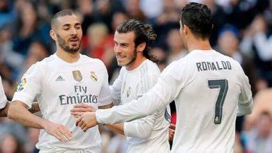 Photo of موعد مباراة ريال مدريد اليوم ضد فياريال والقنوات الناقلة