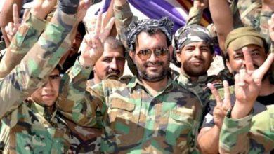 Photo of الخزعلي : آمرلي تحررت بصبر وتضحيات ابناءها الذين فضلوا الموت على الإستسلام لداعش واجرامها