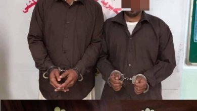 Photo of ألقبض على شخصين اثنين يقومون بمتاجرة الحبوب المخدرة في السماوة