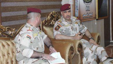Photo of قائد عمليات الانبار يؤكد على القيام بالعمليات الاستباقية