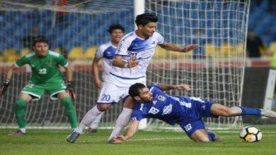 Photo of ست مباريات بانطلاق دوري القدم الممتاز