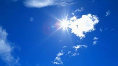 Photo of حالة الطقس للايام المقبلة