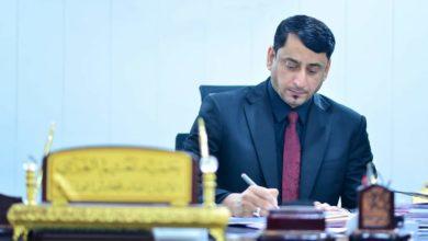 Photo of أمين عام مجلس الوزراء يتعهد بمتابعة ملف علاج مرضى السرطان في العراق
