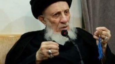 Photo of المرجع السيد الحكيم يحدد حكم التعامل مع النساء العائدات بعد اختطافهن من قبل داعش