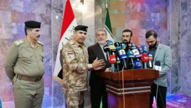 Photo of الداخلية العراقية تعقد سلسلة اجتماعات مع نظيرتها الايرانية بشأن زيارة الاربعين