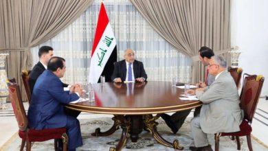 Photo of أبرز ماجاء في الجلسة الحوارية لرئيس مجلس الوزراء مع وسائل إعلام عراقية وعربية / 29 أيلول 2019