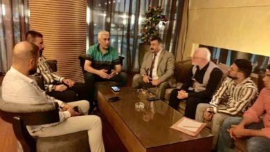 Photo of احمد رياض: الشباب هدفنا الأول وعلينا تغيير القوانين لتتناسب مع مستجدات الواقع