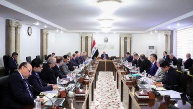 Photo of مجلس الوزراء يبحث استقالة وزير الصحة ويصدر عددا من القرارات المهمة