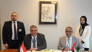 Photo of سلطة الطيران المدني العراقي توقع مع نظيرتها الإماراتية إتفاقية خدمات النقل الجوي بصيغتها النهائية