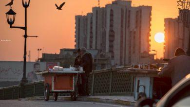 Photo of طقس العراق في أول أسبوع من أيلول
