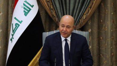 Photo of الصيادي يدعو إلى إعفاء رئيس الجمهورية من منصبه