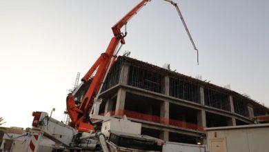 Photo of محافظ بغداد: إنجاز 47 % من اعمال مستشفى النعمان العام واكمال هيكله العام الجاري