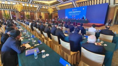 Photo of الجبوري: الاتفاق على إنشاء مدينة في العراق لتصنيع المنتجات الصينية