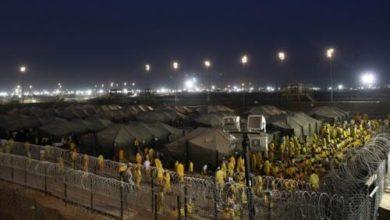 Photo of رصد ملثمين يتجولون بمحيط سجن الناصرية وادارته تطالب بالتعزيزات الفورية