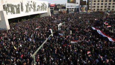 Photo of قائد عمليات بغداد: المتظاهرون لهم الحق الكامل في التواجد بساحة التحرير بعيداً عن القطعات الأمنية