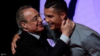 Photo of رئيس ريال مدريد يعرض على رونالدو العودة.. وينتظر الرد