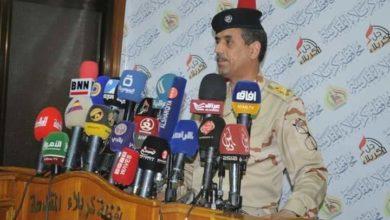 Photo of قائد شرطة كربلاء: هل تطالبون باطلاق سراح من حطم ابواب المصرف الزراعي لسرقته؟