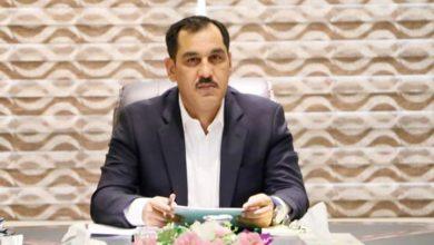 Photo of وزير الصناعة والمعادن يكشف عن (36) مشروع وعقد استثماري بمختلف المجالات الصناعية خلال هذا العام