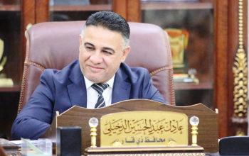 Photo of الدخيلي :- موافقة المالية على تحسين رواتب الأجراء وصرف مخصصات دائرة المجاري