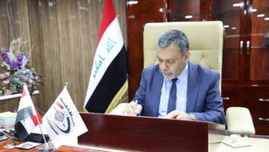Photo of محافظ بغداد يحذّر من تفشّي كورونا في جميع المناطق