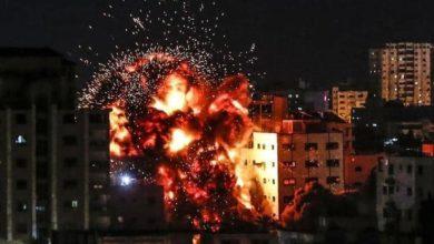 Photo of الكيان الصهيوني يعلن مسؤوليته عن قتل قيادي في حركة الجهاد الفلسطينية
