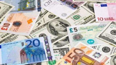 Photo of أسعار العملات الاجنبية والذهب والنفط عالميا