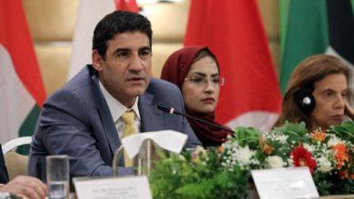 Photo of سفير جمهوريّة العراق لدى أثينا يشارك في حلقة نقاشيّة حول الاستثمار