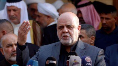 Photo of مسجدي بشان احداث النجف: المندسون يريدون تخريب صداقتنا مع العراق