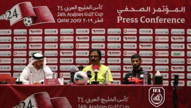 Photo of ابرز ما جاء في المؤتمر الصحفي لمدرب منتخب اليمن سامي النعاش