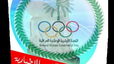 Photo of حمودي يقرر مقاضاة من حاولوا إقتحام مبنى اللجنة الأولمبية وشتموا شخوصها