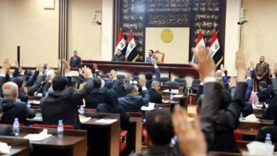 Photo of جدول اعمال البرلمان ليوم غد الخميس