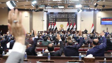 Photo of مجلس النواب يصوت على مقترح بشأن أسماء أعضاء مفوضية الانتخابات