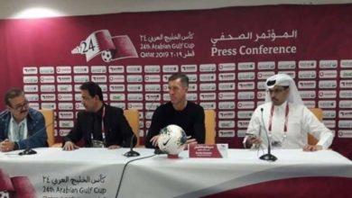 Photo of مدرب المنتخب الوطني : قدمنا هديتين للبحرين وخسرنا بالإجهاد البدني