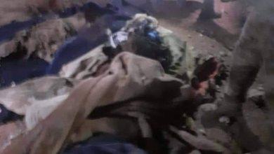 Photo of الحشد الشعبي يعلن حصيلة القصف الامريكي على مقراته في القائم