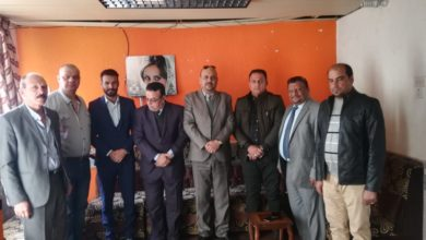 Photo of مؤسسة الراي للاعلام والتنمية تعقد مشروع شراكة مع الوكيل الحصري لجامعة استانفورد الامريكيه في العراق