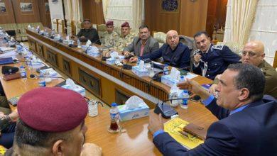 Photo of اللجنة الأمنية العليا: أولويتنا الحفاظ على الأمن ودعم جهود الأعمار وتوفير الخدمات