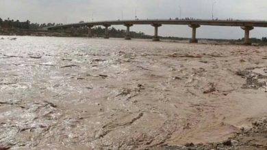 Photo of الدفاع المدني : السيول في ميسان مسيطر عليها