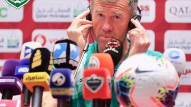 Photo of كاتانيتش: جاهزون لمباراة البحرين ولن ننظر الى نتائج المواجهات السابقة
