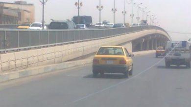 Photo of المرور: قطع نفق الشعب باتجاه الجزيرة السياحية لـ 25 يوماً