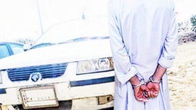 Photo of القبض على متهم هارب دهس طالبة في المثنى