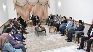 Photo of النصر يشدد على حكومة إنتقالية مستقلة ويحذر من الوضع الحرج